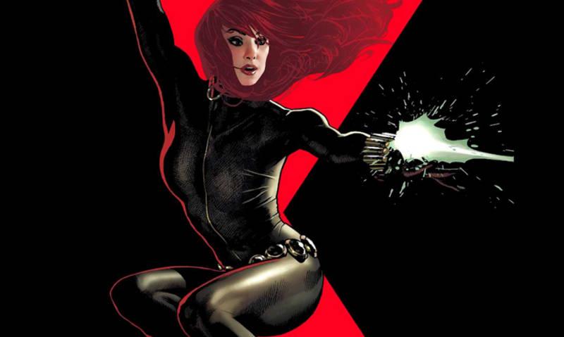 Black Widow: i fumetti Panini Comics da leggere per godersi al meglio il film