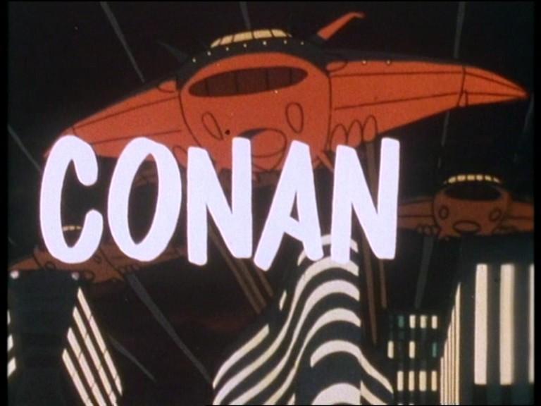 Conan_sigla_italiana