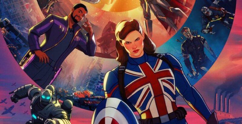 WHAT IF…? – La nuova serie Marvel Studios arriva dall'11 agosto