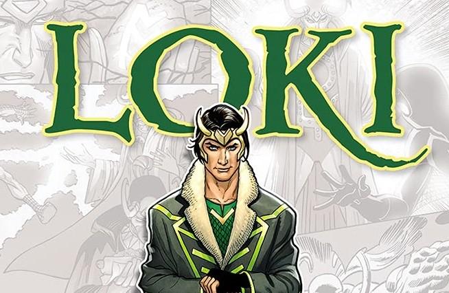 Loki (AAVV)