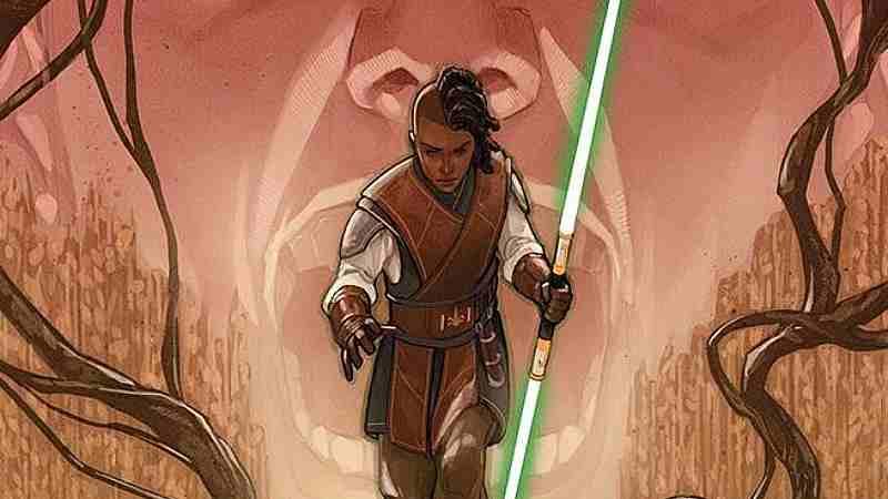 Star Wars: l'Alta Repubblica #3 (Scott, Anindito)