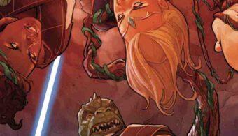 Star Wars: l'Alta Repubblica #4 (Scott, Anindito)