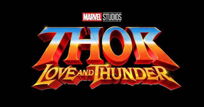 "Thor: Love and Thunder – Taika Waititi definisce il film ""selvaggio"""