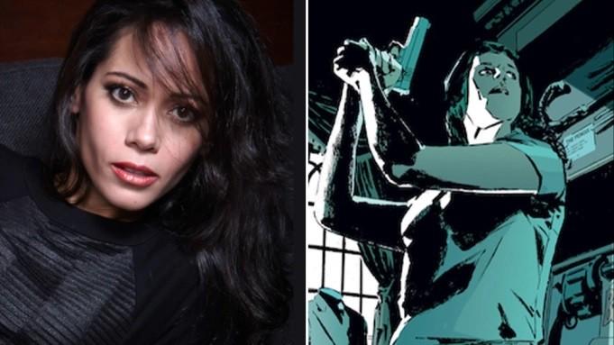Batwoman: Victoria Cartagena nel cast, sarà Renee Montoya