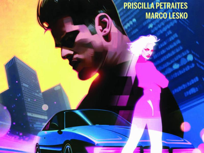 Joseph Kosinski dirige adattamento Chariot, graphic novel AWA Studios