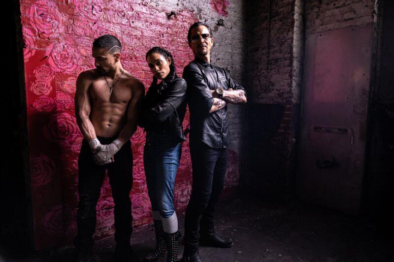 DMZ: Nove nuovi ingressi nel cast della serie HBO Max