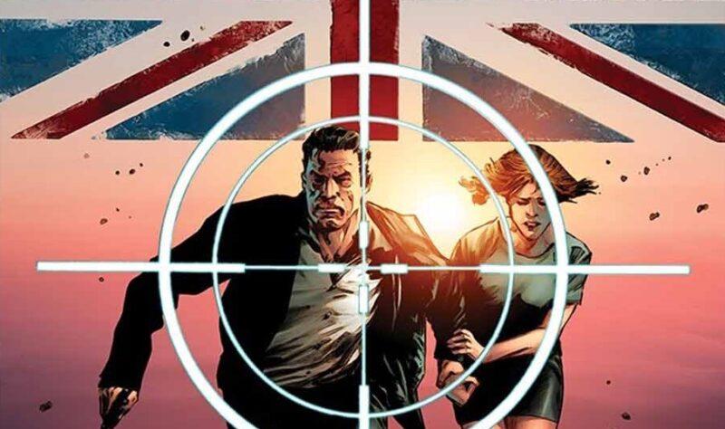 Dynamite annuncia James Bond: Himeros