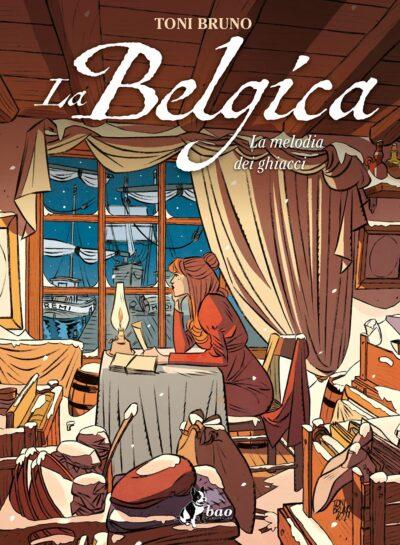 la belgica