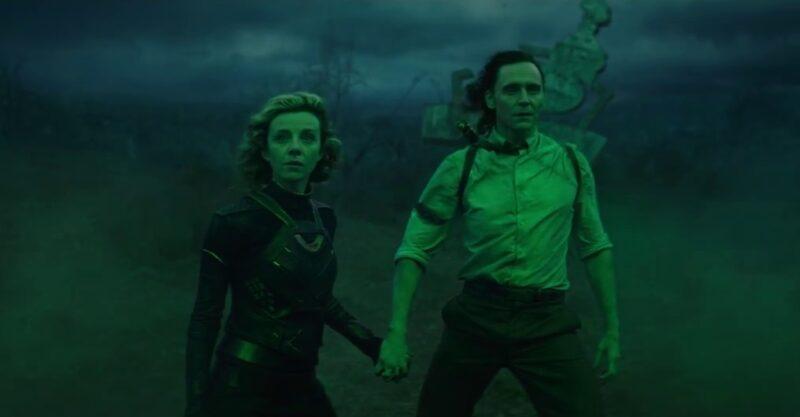 Le identità di Loki, l'animazione a Cannes