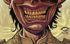 L'uomo che ride (David Hine, Mark Stafford)
