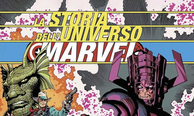 What's the Story (Marvel Glory)?