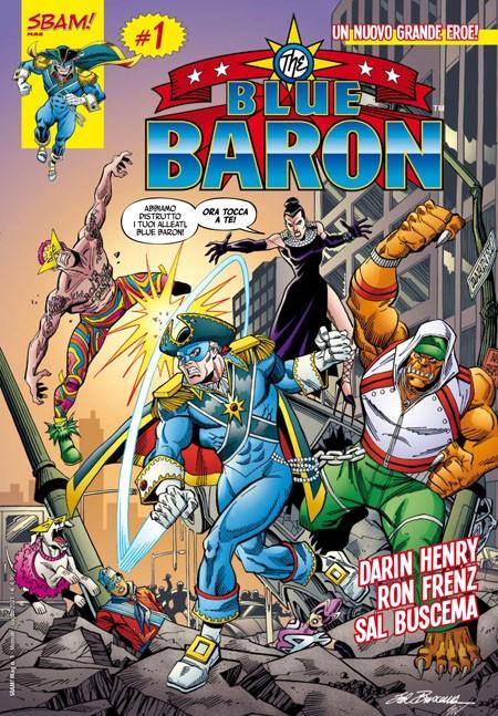 Blue Baron-cover