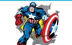 Capitan America- I primi 80 anni_cover