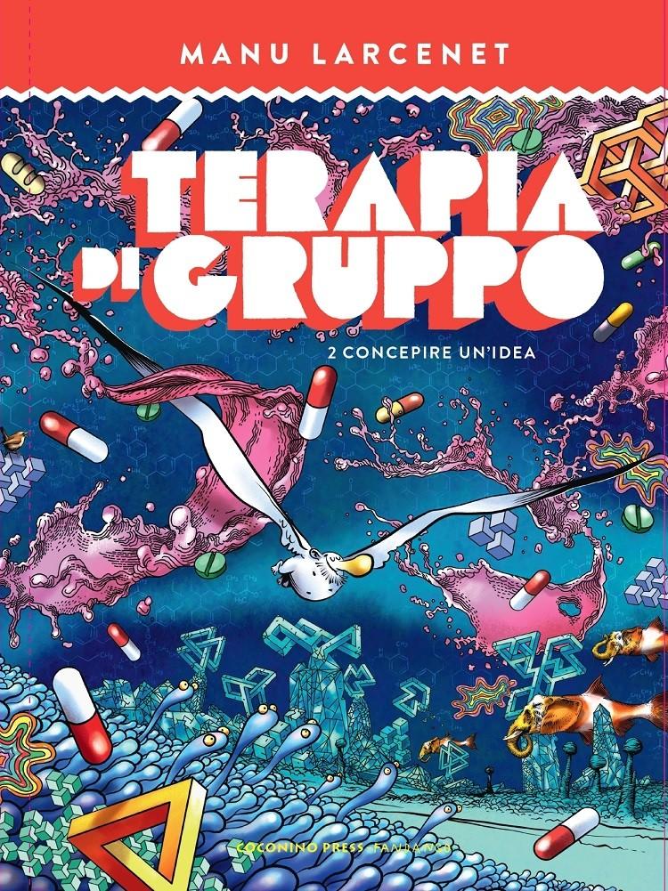 Cover TERAPIA DI GRUPPO VOL 2 JPG OK DEF