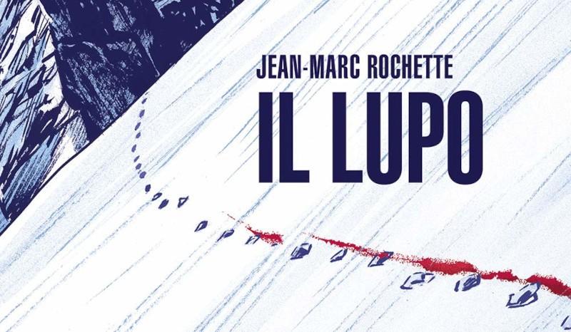 Il Lupo (Jean-Marc Rochette)