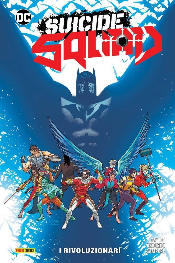 Suicide Squad - I rivoluzionari