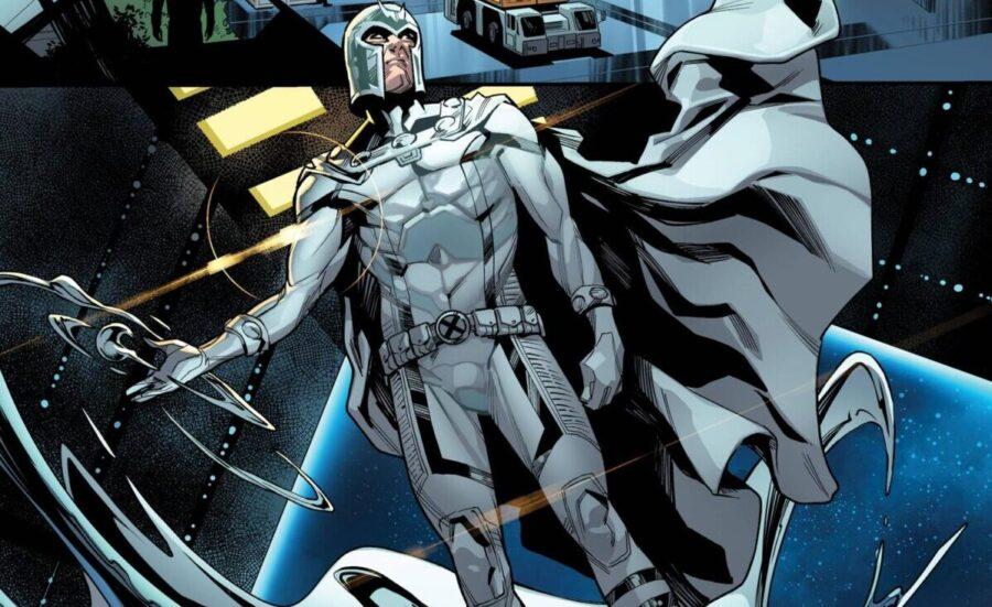 S.W.O.R.D., l'ultima frontiera degli X-Men