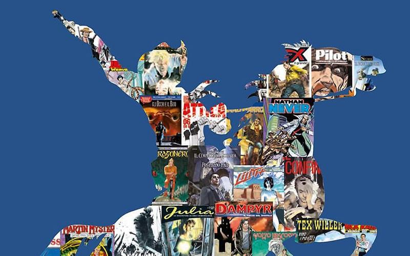 Tutto Bonelli Vol. 2 – 1980-2020. L'era moderna