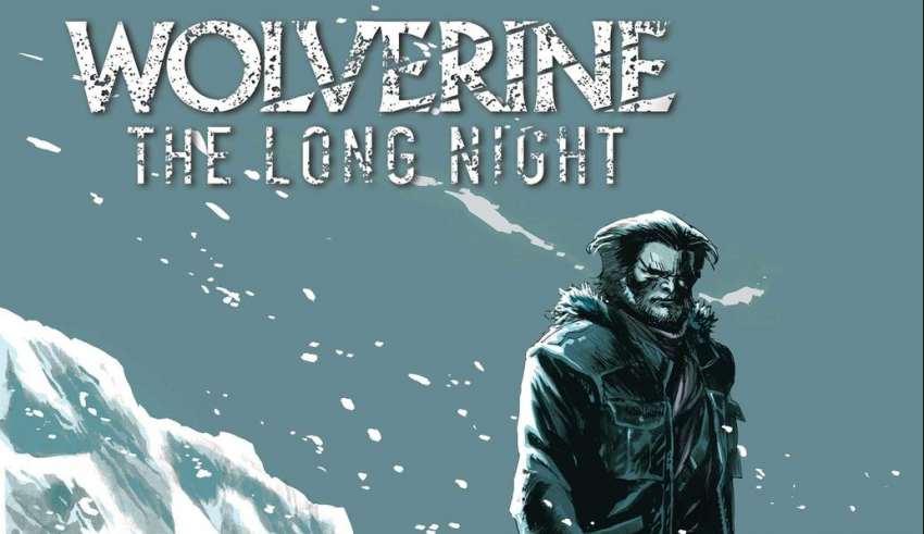 La lunga notte di Wolverine secondo Percy e Takara