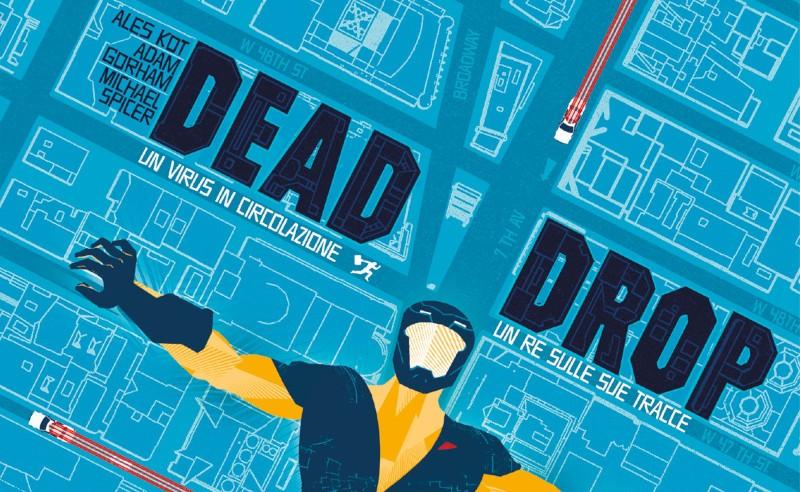 Dead Drop (Kot, Gohram)