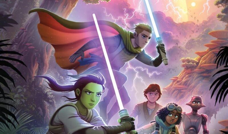 Star Wars – Una prova di coraggio: la Forza delle emozioni