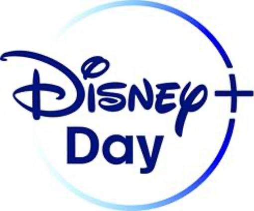 Il 12 Novembre è il Disney+ Day!
