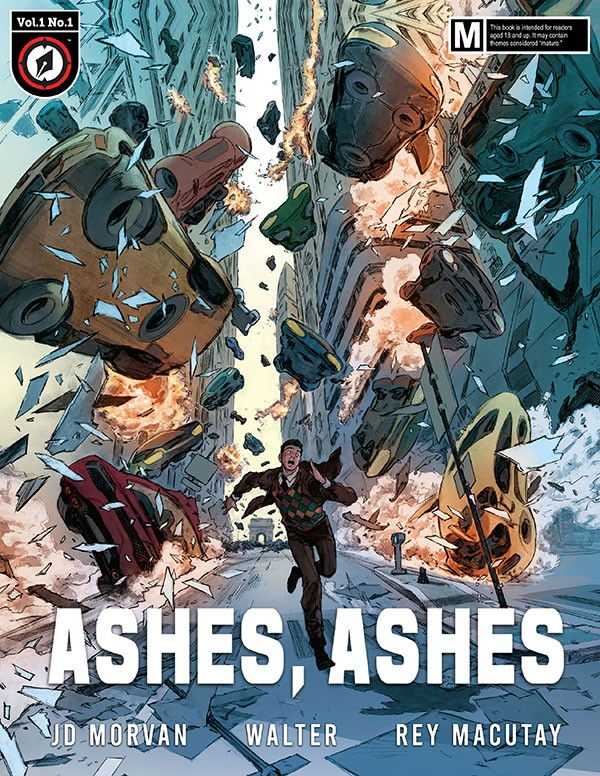 Ashes, Ashes 1