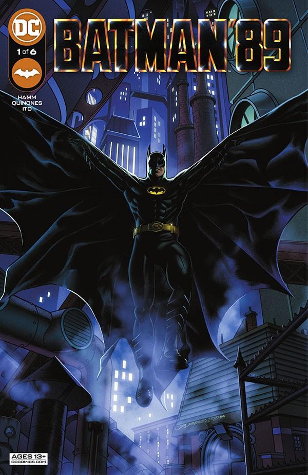 Batman '89 1