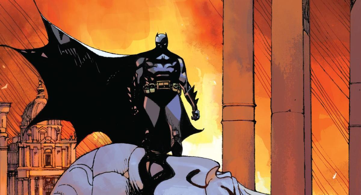 Batman Day 2021: celebrazioni Panini Comics