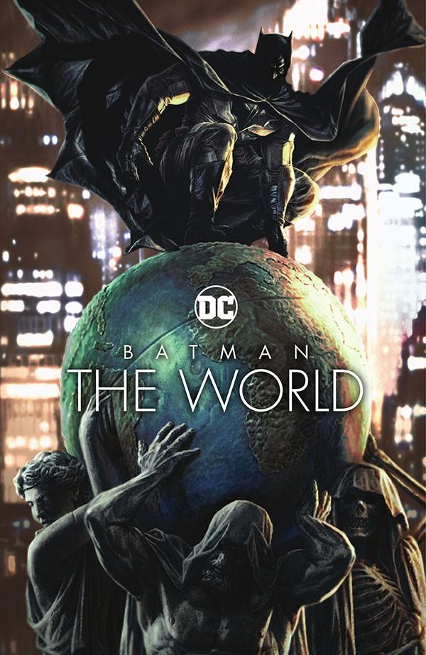 Batman - The World