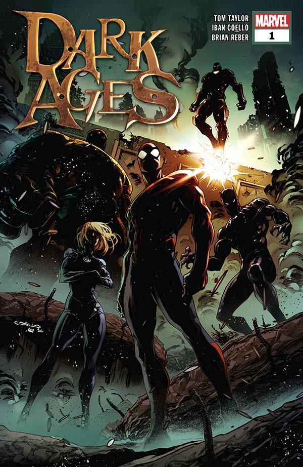 Dark Ages 1