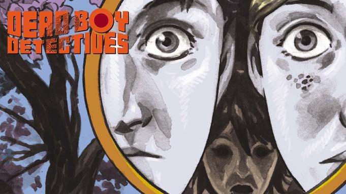 HBO Max ordina pilot di Dead Boy Detectives, basato sul fumetto di Neil Gaiman