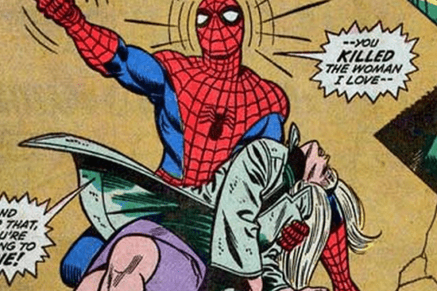G. Conway, G. Kane, J. Romita Jr. e Ross Andru – The amazing Spider-Man (Vol. 13)