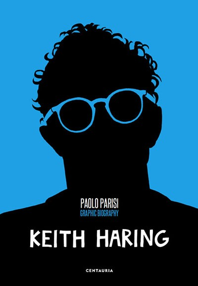 Keith Haring_covoer
