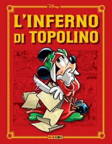 L'Inferno di Topolino (Panini Comics, 2021)