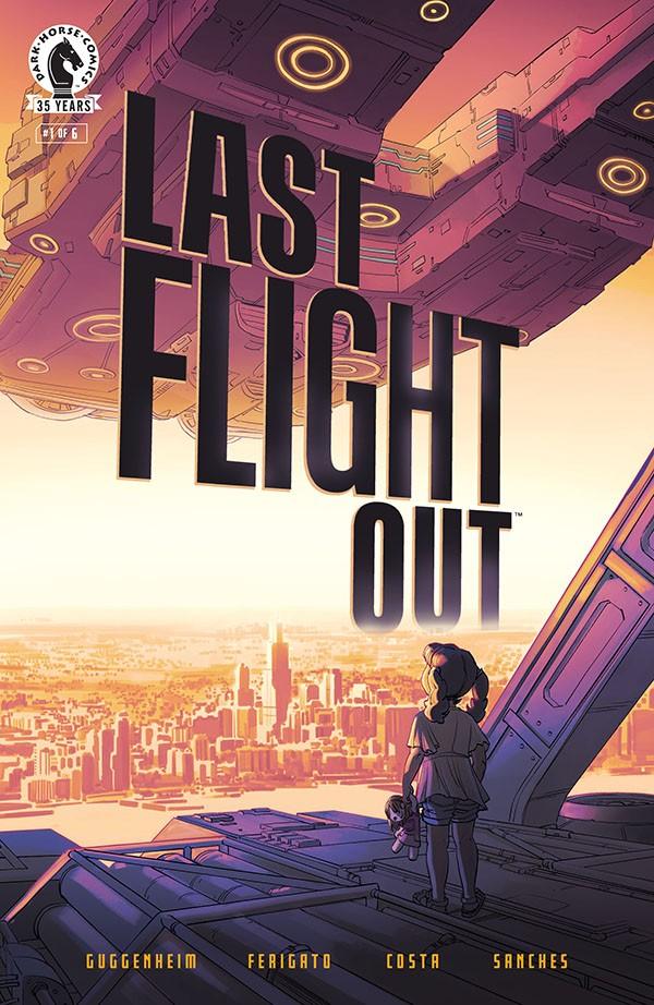 Last Flight Out 1