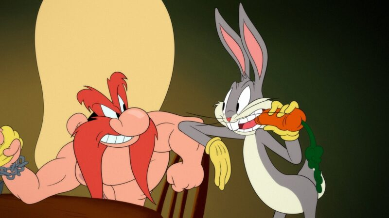 Looney Tunes: su Boomerang speciale programmazione