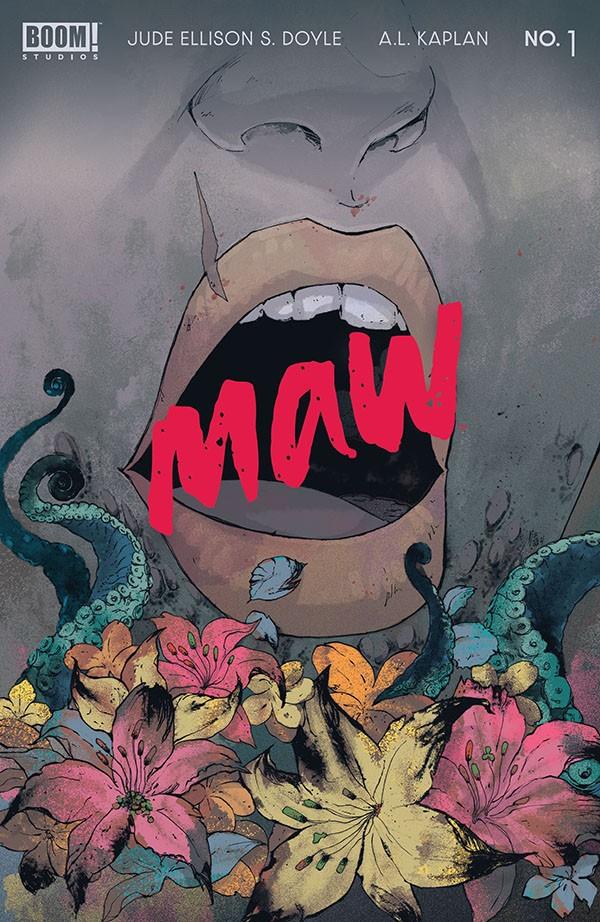 Maw 1