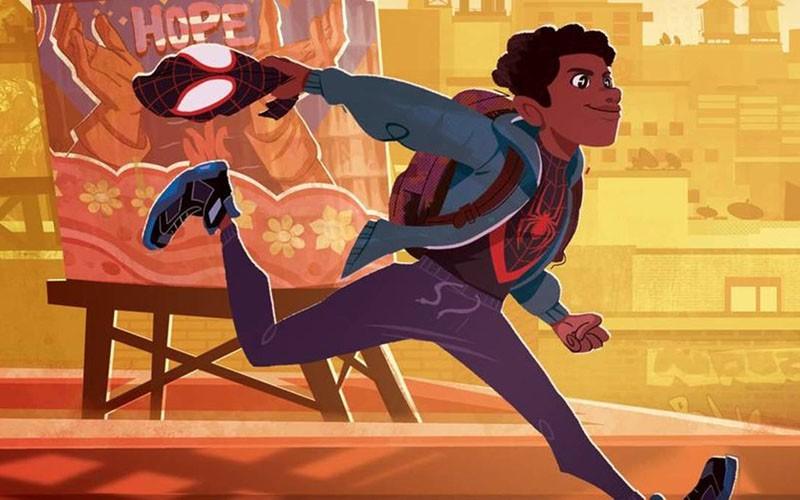 Miles Morales – Onde d'urto: anche la Marvel punta agli young adults