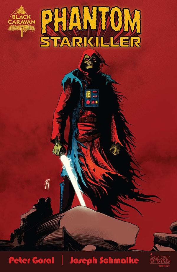 Phantom Starkiller 1