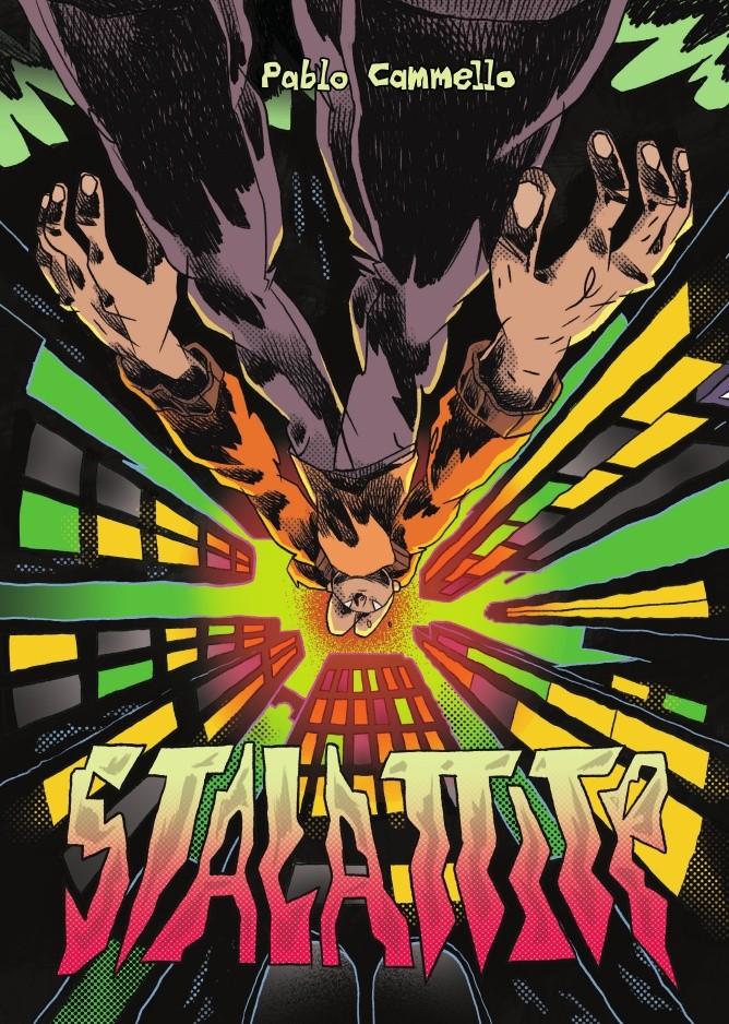 Stalattite-Cover