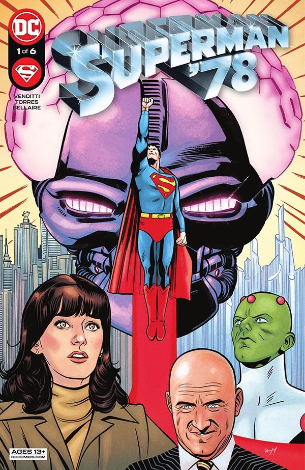 Superman '78 1