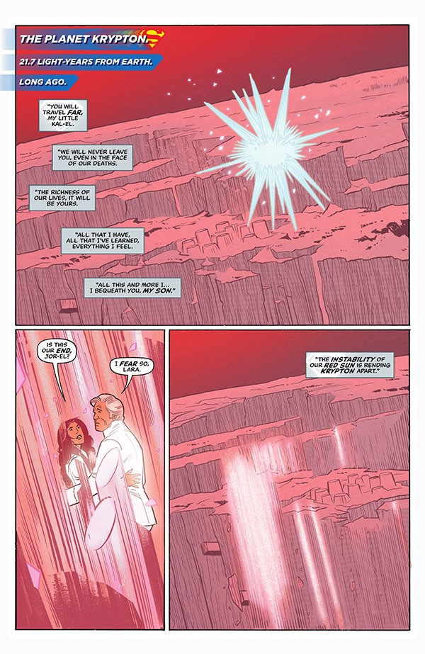Superman '78 (2021-) 001-003