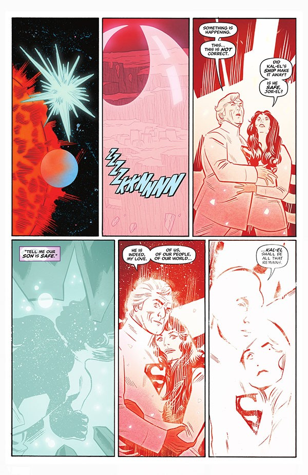 Superman '78 (2021-) 001-004