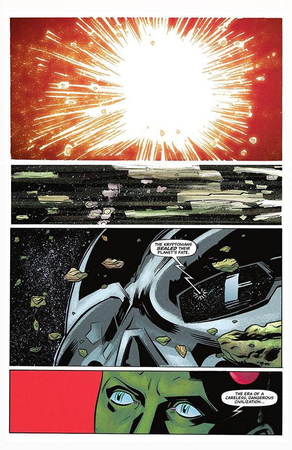 Superman '78 (2021-) 001-005