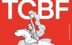 TCBF 2021 – MANIFESTO di Davide Toffolo f