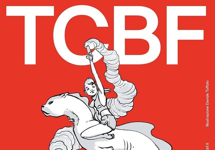 Dal 24 al 26 settembre 2021 è Treviso Comic Book Festival: tornano in città le grandi mostre