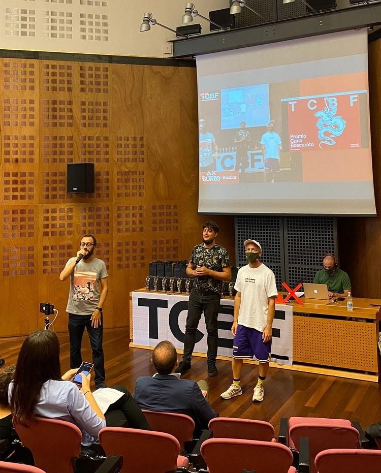 TCBF2021 - Premio Boscarato
