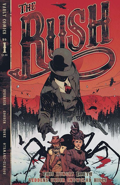The Rush_1_cover