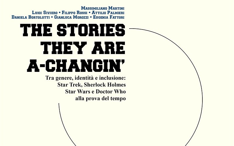 """Resh Visions presenta """"The Stories They Are A-Changin'"""""""